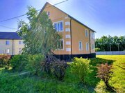 Дом по Новорязанскому направлению с отделкой, 340м2 на 15 сотках - Фото 2