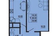 Продажа квартиры, Краснодар, Ул. Гаражная, Купить квартиру в Краснодаре по недорогой цене, ID объекта - 321723917 - Фото 2
