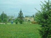 Продам участок 18 соток ЛПХ около озера в д. Б. Грызлово, Серп р-он - Фото 5