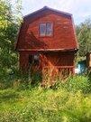Дом 36 м2 на участке 6 соток д. Луч Чеховский район