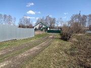 Продается земельный участок в с. Иваньково Ясногорского р. Тульской об - Фото 2