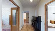 Отличная 3-комнатная квартира в Южном Бутово!, Купить квартиру по аукциону в Москве по недорогой цене, ID объекта - 328406326 - Фото 8