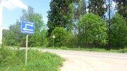 Участок ИЖС 20 км от н-Москвы со всеми ком-циями по гр-це в д. Терновк - Фото 4