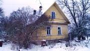 Жилой дом в дер. Парицы, Гатчинский р-н - Фото 1