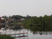 Шикарный дом у озера в Подмосковье - Фото 5