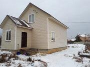Продаю жилой дом с мебелью в с. Игнатьево - Фото 1