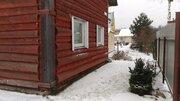 Зимняя дача, городские условия - Фото 3