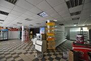 Аренда торговых помещений в Нижневартовске