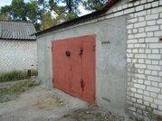 Продажа гаража, Брянск, Орловский туп.