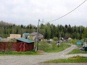 Земельные участки в Росинке
