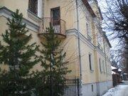 9-комнатная квартира Вознесенская 36