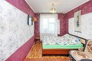 Двушка на сельмаше, Продажа квартир в Заводоуковске, ID объекта - 321580147 - Фото 14