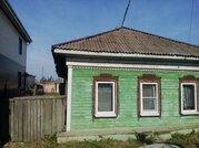 Продажа дома, Омск, Переулок 1-й Украинский