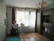 Продается однокомнатная квартира в Баграмово