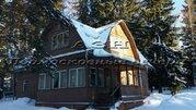 Ярославское ш. 27 км от МКАД, Зеленоградский, Коттедж 166 кв. м - Фото 1
