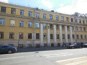 Продажа квартиры, м. Чернышевская, Ул. Радищева
