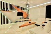 Роскошный двухуровневый пентхаус, Купить квартиру в новостройке от застройщика Аланья, Турция, ID объекта - 312961881 - Фото 6