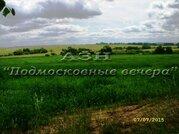 Можайское ш. 380 км от МКАД, Доманово, Участок 700 сот. - Фото 4