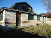 Продажа дома, Вадский район - Фото 2