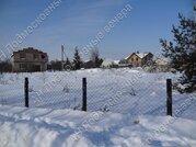 Новорязанское ш. 25 км от МКАД, Еганово, Участок 12 сот.