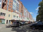 Торгово-офисное помещение 120 кв. м., Продажа офисов в Кемерово, ID объекта - 600424820 - Фото 11