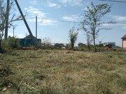 Продажа участка, Афипский, Северский район, Ул. Красноармейская - Фото 1