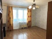 1 комнатная квартира в г. Раменское, ул. Строительная, д. 8 - Фото 1