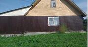 Продам хороший дом рядом с Псковским озером