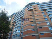 Трехкомнатная Квартира Москва, улица Удальцова, д.15, ЗАО - Западный . - Фото 4