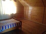 Дом 160 кв.м на участке10 соток д.Соколово, Продажа домов и коттеджей в Струнино, ID объекта - 502555348 - Фото 8