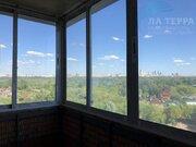 Продается 1-но комнатная квартира ул. Твардовского, д. 12, корп. 3