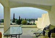 Шикарный трехкомнатный апартамент с панорамным видом на море в Пафосе, Купить квартиру Пафос, Кипр, ID объекта - 327881429 - Фото 6