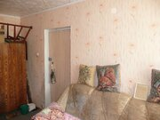 Комната 12,4 кв. м. г. Болохово Тульская область, Купить комнату в квартире Болохово недорого, ID объекта - 700770878 - Фото 3