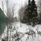 Участок 8.5 соток в Осипово