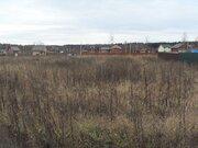 Участок в поселке «Эра» вблизи гор. Калязина Тверской области - Фото 1