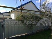 Продажа дома, Семеноводческий, Белоглинский район, Таманская улица - Фото 1