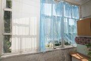 Продается 3-комнатная квартира, ул. Кижеватова, Купить квартиру в Пензе по недорогой цене, ID объекта - 319574567 - Фото 16