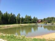 Земельный участок в лесу, 20 соток, Киевское ш, - Фото 3