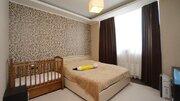Купить квартиру с евро-ремонтом в ЖК Дуэт., Купить квартиру в Новороссийске по недорогой цене, ID объекта - 321381105 - Фото 14