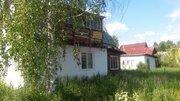 Теплый кирпичный двух этажный дом, Московская область, деревня А - Фото 3