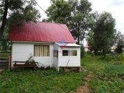 Дом в Нуримановском районе с. Никольское - Фото 2