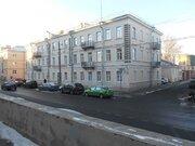 Аренда офиса, м. Автово, Кронштадтская улица д. 5