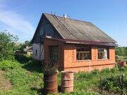 Дом в деревне Ушаково