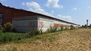 Продажа базы 9,5 га, склады, Продажа производственных помещений в Краснодаре, ID объекта - 900140933 - Фото 3