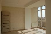 Продам видовую 2-комнатную квартиру с хорошим ремонтом в новом доме - Фото 2