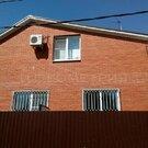 Продается дом. , Краснодар город, Фиалковая улица 306