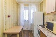 Продам 1-комн. кв. 27 кв.м. Тюмень, Газовиков, Купить квартиру в Тюмени по недорогой цене, ID объекта - 331475261 - Фото 5