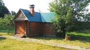 Лесная усадьба рядом с Плесом на Волге в селе Поверстное - Фото 4