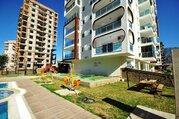 Продажа квартиры, Аланья, Анталья, Купить квартиру Аланья, Турция по недорогой цене, ID объекта - 313780829 - Фото 2