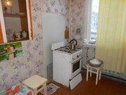 Продажа двухкомнатной квартиры на Сосновой улице, 3 в Сыктывкаре